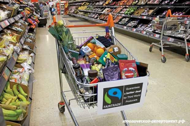 Как супермаркеты заставляют нас покупать больше, чем нужно