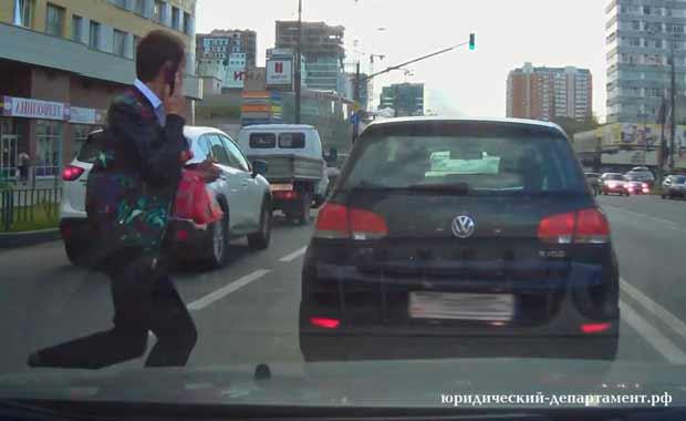 Что делать, если вы сбили пешехода