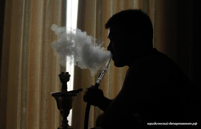 курение, курильщик