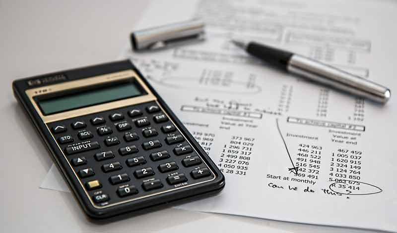 Налог, калькулятор