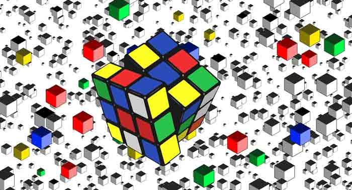 кубик рубика, изобретатель