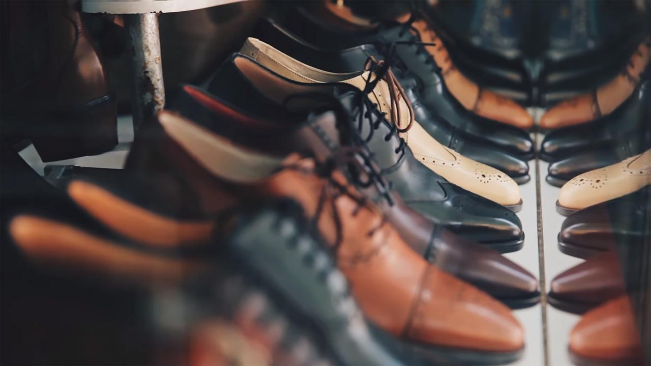 обувь, ботинок